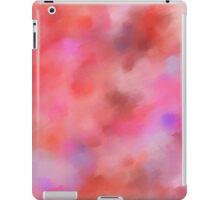 The red is always best iPad Case/Skin