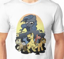 Bronies Against the Darkness Unisex T-Shirt