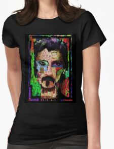 Self Portrait as Eighteen66 Womens Fitted T-Shirt