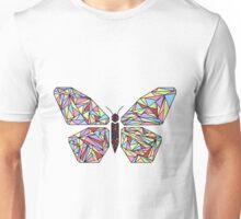 Geo Butterfly Unisex T-Shirt