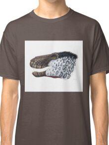 Scaly Tyrannosaurus Classic T-Shirt
