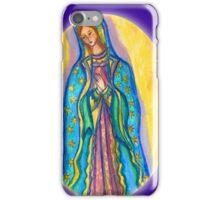 Virgin Mary iPhone Case/Skin
