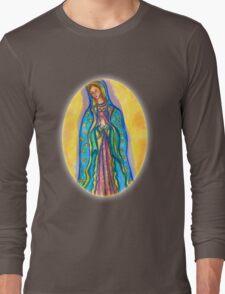 Virgin Mary Long Sleeve T-Shirt