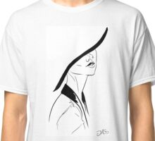 Fashion Hat Classic T-Shirt