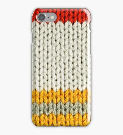 Street Line iPhone Case/Skin