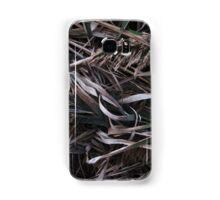 Fallen Reeds Samsung Galaxy Case/Skin