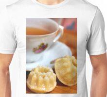 Teatime With Minigugls Unisex T-Shirt