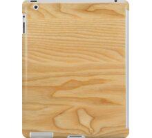 Wood Base iPad Case/Skin