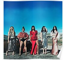 5h 7/27 Poster