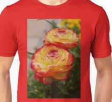 Ranunculus Unisex T-Shirt