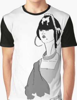 Anna May Wong Graphic T-Shirt