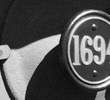 Engine 1694  Sticker