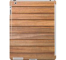 Frace iPad Case/Skin