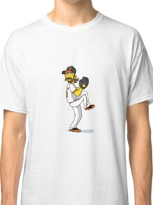 Madison Bumgarner Classic T-Shirt