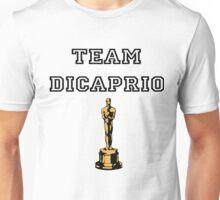 TEAM DICAPRIO Unisex T-Shirt