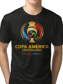 Copa America Centenario, Usa 2016 Tri-blend T-Shirt
