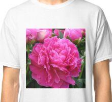 PAEONIA ELEANOR Classic T-Shirt