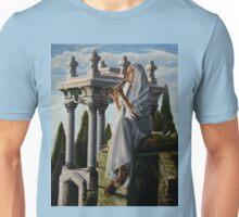 Mournful melody Unisex T-Shirt