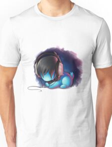 tear drop  Unisex T-Shirt