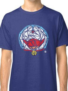 Doraemon Scribble Classic T-Shirt