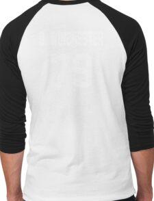 Supernatural Jersey (Dean Winchester) Men's Baseball ¾ T-Shirt