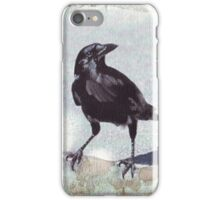 Keepers of the Sacred Law iPhone Case/Skin