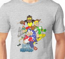Down-Underian Group Unisex T-Shirt