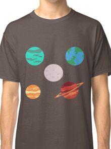 lil planets Classic T-Shirt