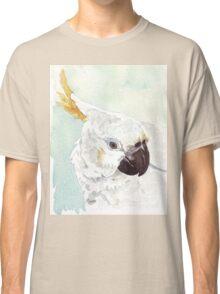 Danny, the Cockatoo 2 Classic T-Shirt