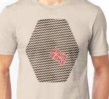 Twin Peaks, WA Unisex T-Shirt