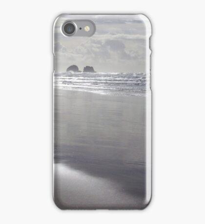 Beach Walk iPhone Case/Skin
