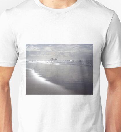 Beach Walk Unisex T-Shirt