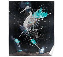 WDVH - 0011 - Kicking Bird Poster