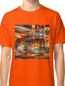 Urban Dream by rafi talby Classic T-Shirt