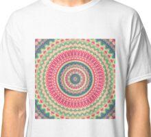 Mandala 9 Classic T-Shirt