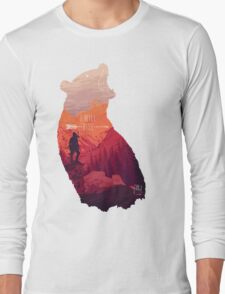 I will Rise Long Sleeve T-Shirt
