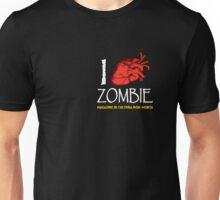 ilovezombie LOGO 3 Unisex T-Shirt