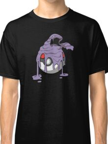 Muk your Pokeball! Classic T-Shirt