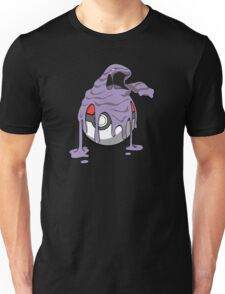 Muk your Pokeball! Unisex T-Shirt