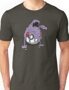 Muk your Pokeball! Unisex T-Shirt