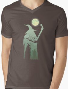 Into the Forest  Mens V-Neck T-Shirt