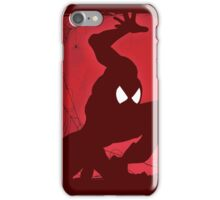 The Amazing Spider-Man iPhone Case/Skin
