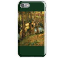 John William Waterhouse - The Naiad  iPhone Case/Skin