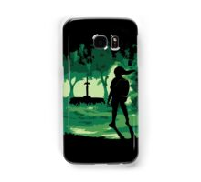 The Master Sword Samsung Galaxy Case/Skin