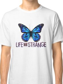 Life is Strange 3 - Blue butterfly Classic T-Shirt