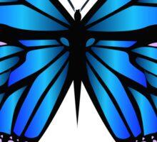 Life is Strange 3 - Blue butterfly Sticker