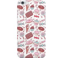 Sweet Pattern iPhone Case/Skin