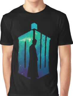Dr Who - 10th  Graphic T-Shirt