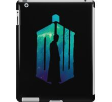 Dr Who - 10th  iPad Case/Skin