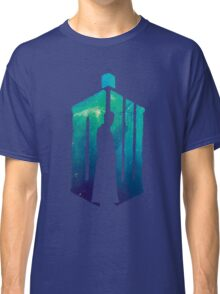 Dr Who - 10th  Classic T-Shirt